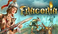 "Online game ""Fragoria"""