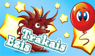 "Online game ""Crazy Hedgehog"""