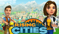"Online игра ""Rising Cities"""