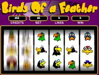 "Game ""Birds Of a Feather"""