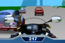 "Game ""Speed Biker"""