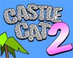 "Game ""Castle Cat 2"""