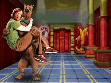 "Game ""Scooby Doo 2 """