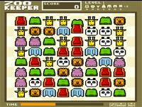 "Game ""Zoo Keeper"""