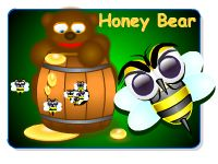 "Game ""Honey Bear"""