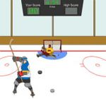 "Game ""PMG SlapShot"""
