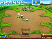 "Game ""Farm Frenzy 2"""