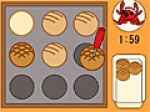 "Game ""Pancake Cooking"""