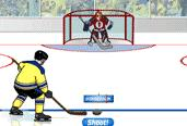 "Game ""Ice Hockey Challenge"""