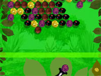 "Game ""Bug Buster"""