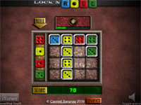 "Game ""Lock and Roll"""