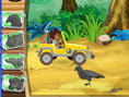 "Game ""Go Diego Go"""