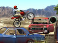 "Game ""Trial Bike Pro"""