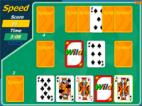 "Game ""Speed Cards"""
