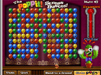 "Game ""The Poppit Stress Buster"""