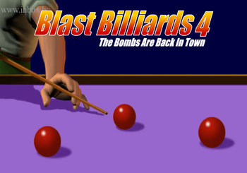 "Game ""Blast Billiards 4"""
