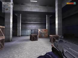 "Game ""Anti Terror Force"""