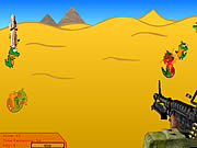 "Game ""Schnappi Shooter"""