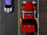 "Game ""Mad Trucker 2"""