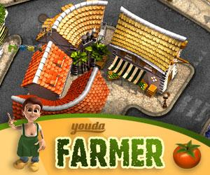 "Game ""Youda Farmer"""