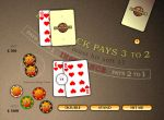 "Game ""Potawatomi Blackjack"""