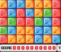 "Game ""Candy CatchUp"""