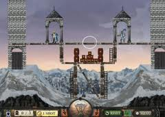 "Game ""Crush the Castle 2"""