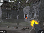 "Game ""Call of Duty 2"""
