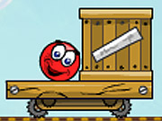 "Game ""Red Ball 3"""
