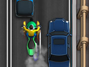 "Game ""Freeway Fury 2"""