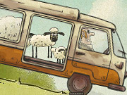 "Game ""Home Sheep Home 2"""