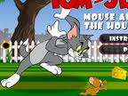 "Game ""Tom and Jerry - Mouse About the House"""