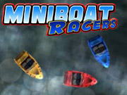 "Game ""Miniboat Racers"""