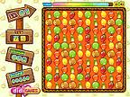 "Game ""Vegetables and Fruits"""