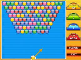 "Game ""Bubble Shooter Classic"""