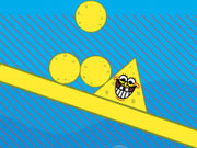 "Game ""Spongebob Super Stacker"""