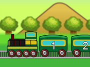 "Game ""GOGO Train HD"""