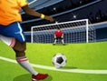 "Игра ""Penalty Shootout 2012"""