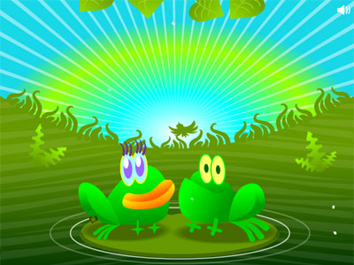 "Game ""Green Love"""