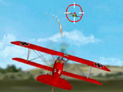 "Game ""Red Baron 1918"""