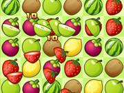 "Game ""Fruit Joy"""
