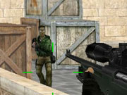 "Game ""King of Sniper"""
