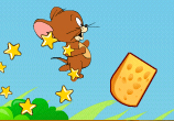 "Game ""Jerry Run N Eat Cheese"""