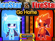 "Game ""Icestar and Firestar Go Home"""