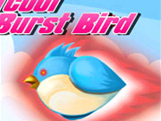 "Game ""Acool Burst Bird"""