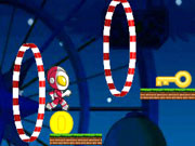 "Game ""Ultraman Circus"""
