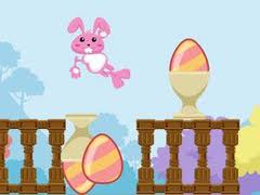 "Game ""Match Your Easter Eggs"""