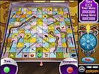 "Game ""Peppy Snakes and Ladders"""