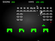 "Game ""OMG Invaders"""