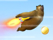 "Game ""Bear Fly Fly Fly"""